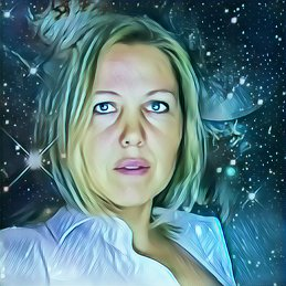 Юлия Меликян