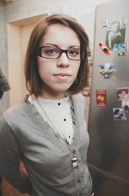 Олеся Ломаева