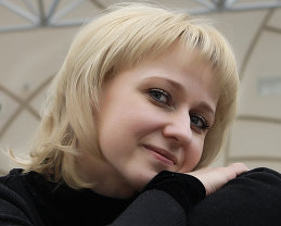 Ольенка Ромашка