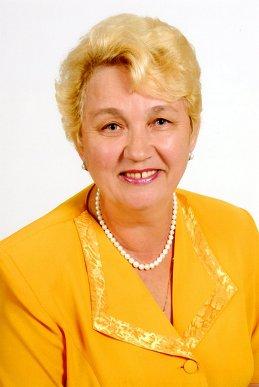 Инна Ивановна Нарута