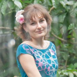 Юлия Малинич
