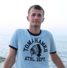 Andrey Ogryzkov