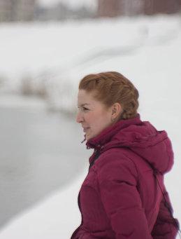 Юлия Нуркаева