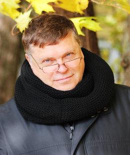 Вадим Волков