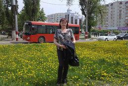 Людмила Крюкова