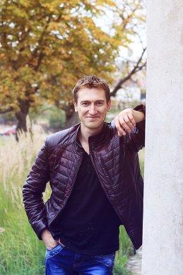 Петр Соленков