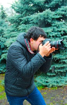 Михаил Маркосян