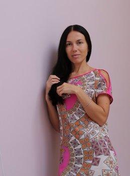 Irina Zubkova