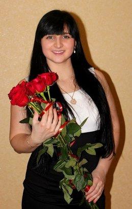 Nataliia Baranova