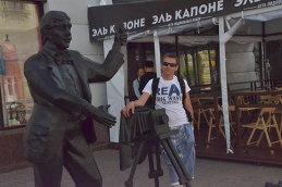 Михаил Новожилов