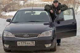 Владимир Комышев