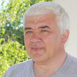 Степан Тюрин