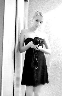 Анна Бутрина