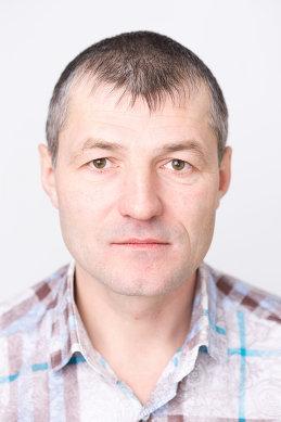 Sergey Apinis