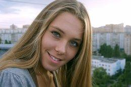 Юлия Ярушкина