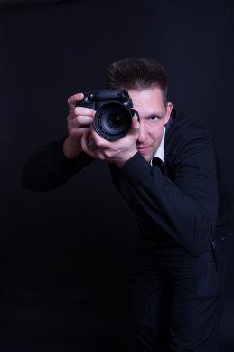 Sergey Sergeev Photographer