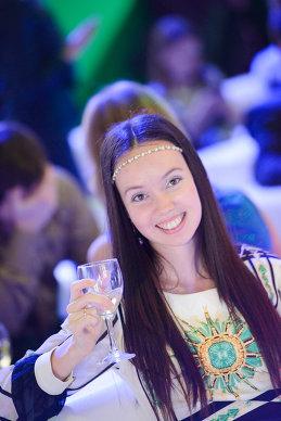 Юлия Борздова