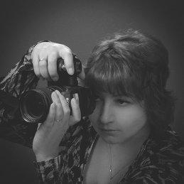 Светлана Торгашева
