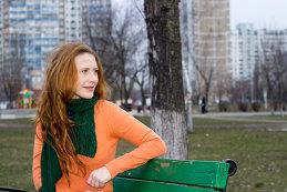 Лена Коновалова