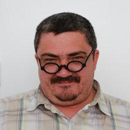 Янгиров Амир Вараевич