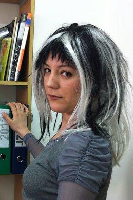 Анжела Шагбанова