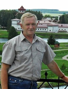 Владимир Арефьев
