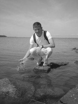 Sergey Vertoletik