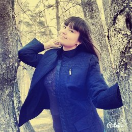 Иринка Сокова