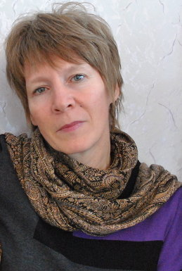 Антонина Мустонен