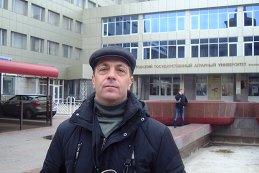 Сергей Деревщюков