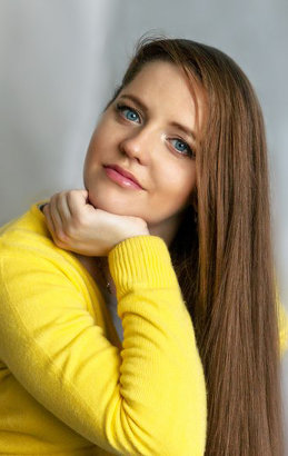 Любовь Нефёдова