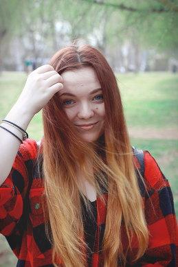 Александра Султанкина