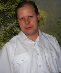 Viktor Heronin