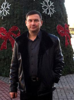 Вячеслав Гостев