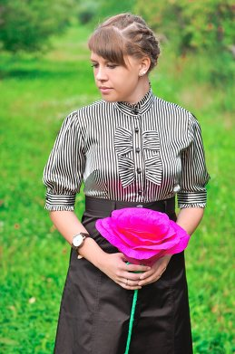 anna Larionova