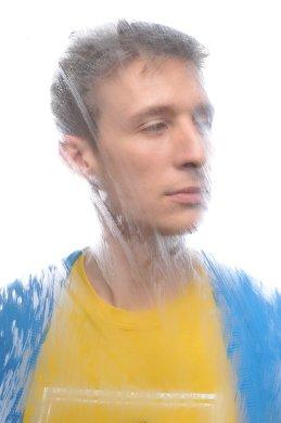 Дмитрий Адамов