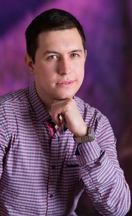 Алексей Варфоломеев