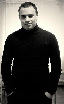 Руслан Коренюк