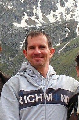 Олег Петрушин