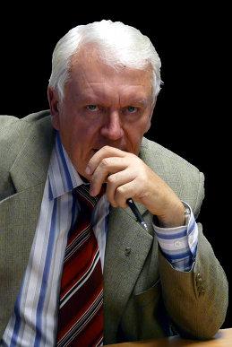 Виктор Шимолин