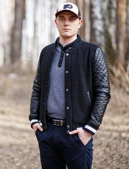 Андрей Матросов