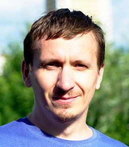 Alexey Bogatkin