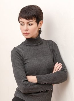 Анна Мандрикян