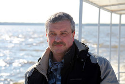 Михаил Рехметов