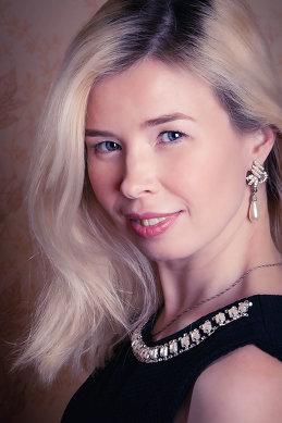 Эльмира Грабалина