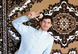 Рамиль Назаров