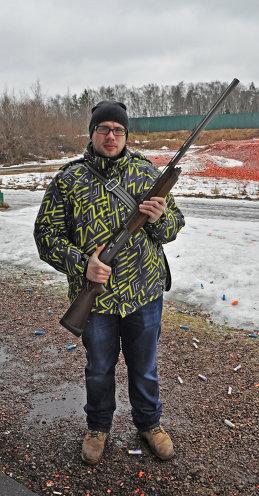 Дмитрий Догадкин