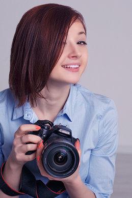 Юлия Рожкова