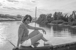 Алена Дегтярёва