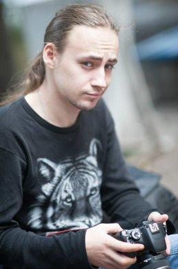 Роман Лысов